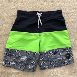 H&M boys swim shorts NWT (size 10-12)